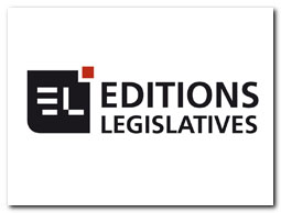Editions législatives