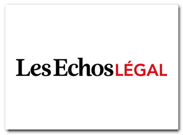 LES ECHOS LEGAL