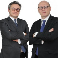 Jean-Dominique Bloch et Laurent Deruy