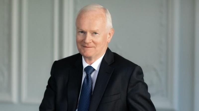 Conseil supérieur du notariat : jean françois humbert élu président