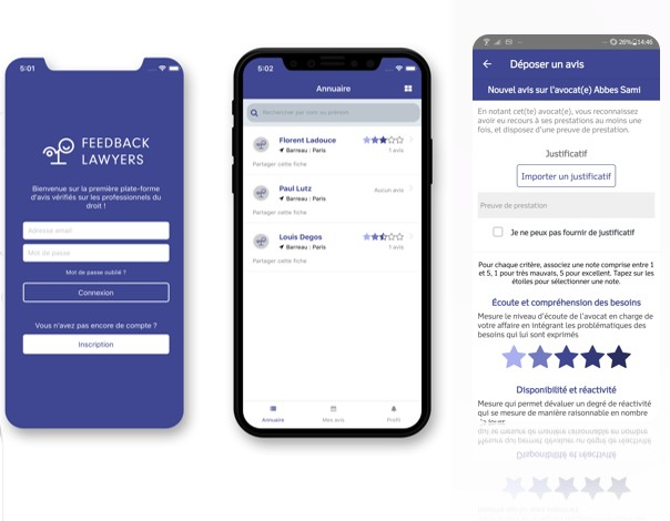 feedbacklawyers mobile