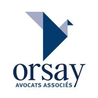 ORSAY AVOCATS