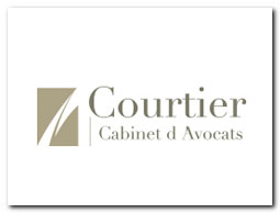 COURTIER I Cabinet d'avocats