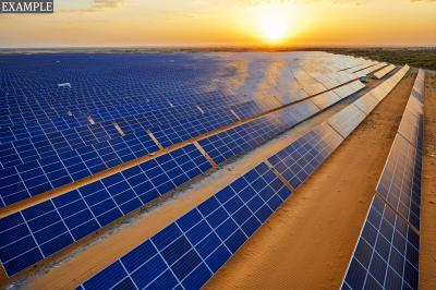 """Participation au développement et à la rédaction des """"Open Solar Contracts"""""""