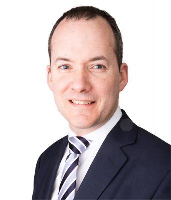 Nomination de Peter Scott au poste de Managing Partner EMEA