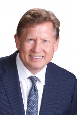 Gerry Pecht élu Directeur Général de Norton Rose Fulbright