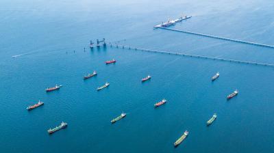 Conseil de NYK  dans le cadre de l'acquisition de la participation de Total dans Gazocean