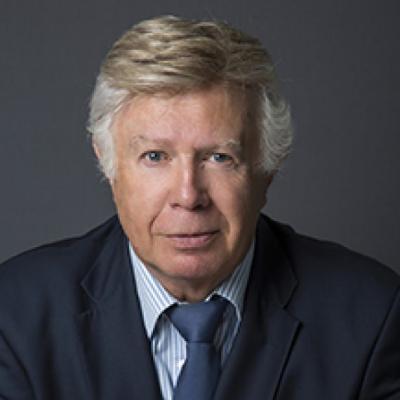 Philippe Philippe Saigne, Avocat Associé