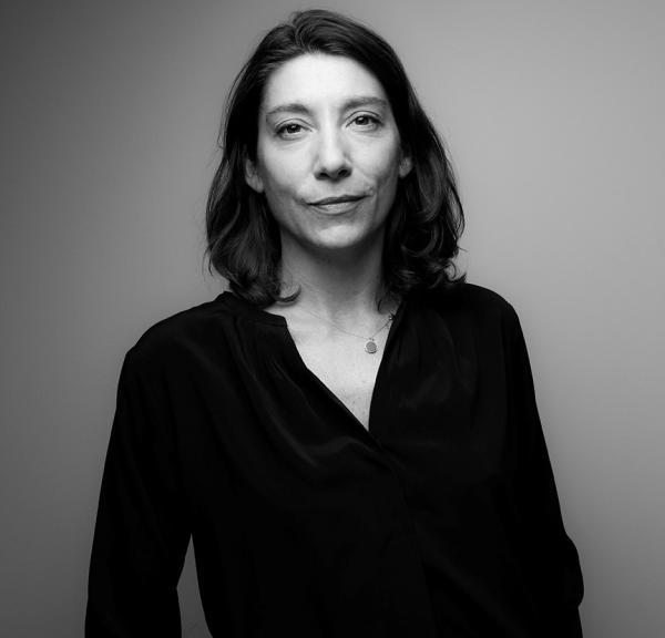Daphné Delbury-Bosset