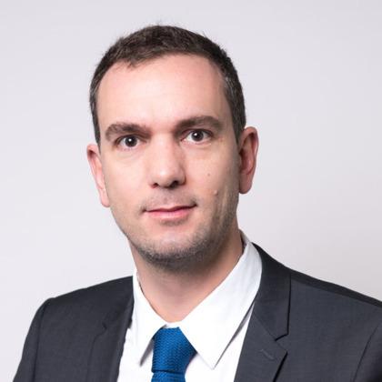 Jérémy Duret