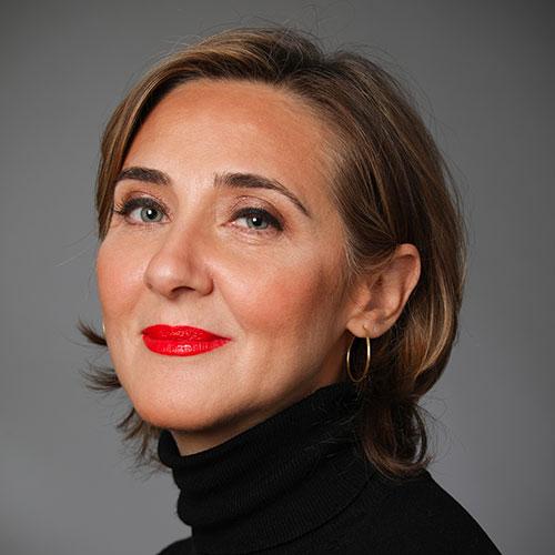 Mélanie LABOSSAIS-GRAMOND