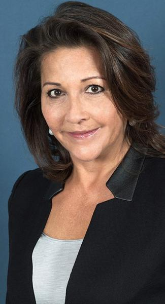 Samira Friggeri, Avocat Associé