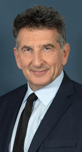 Frédéric Lerner, Avocat Associé