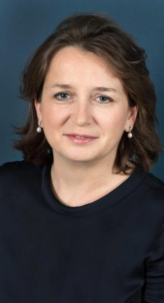 Aurélie Gaudriault, Avocat Senior Counsel