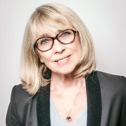 Sylvie WELSCH
