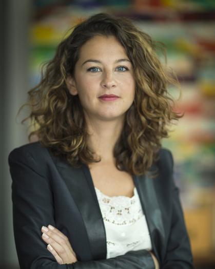 Anne-Sophie Tonin