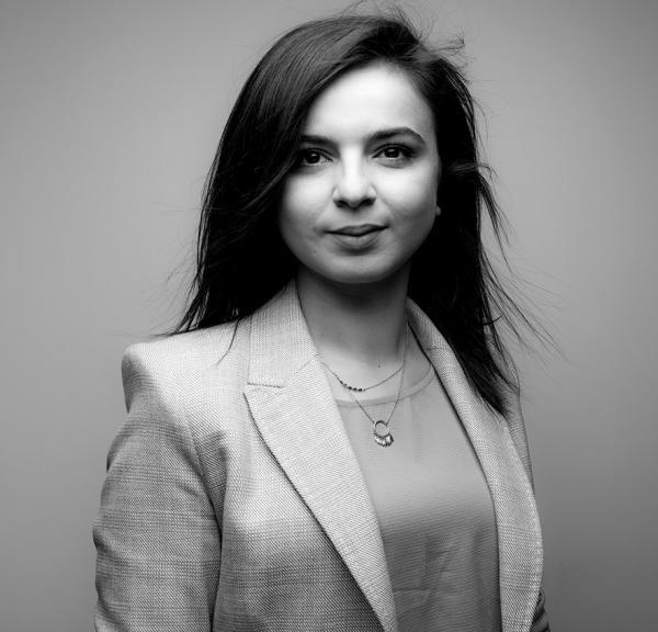 Yasmina Foudil