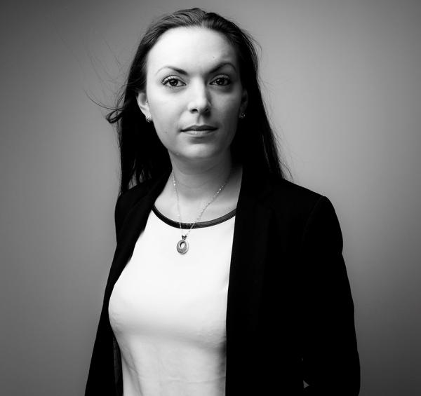 Laurine Lavergne