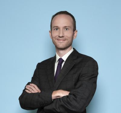 Jean-Christophe Devouge