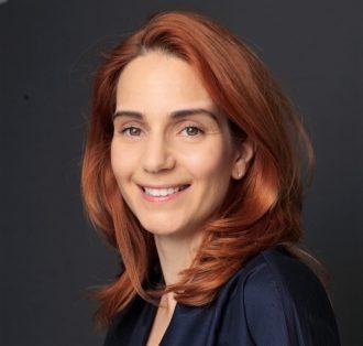 Lara Lara Boursier, Avocate Associée