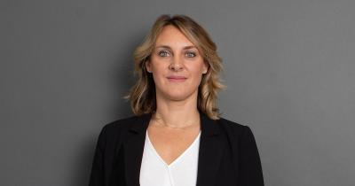 Géraldine Arbant