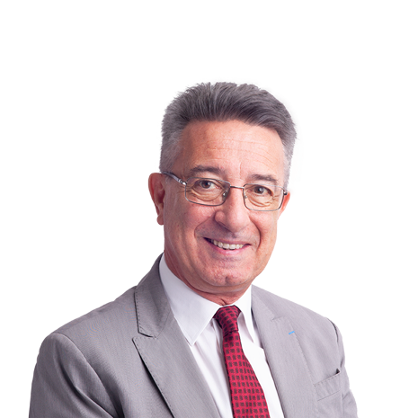 Jean-Christophe Beckensteiner
