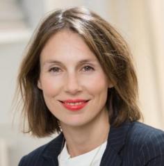 Emmanuelle BERGERET