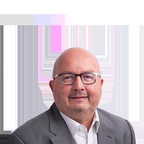 Jean-Christophe Capion