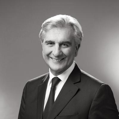 Serge Durox