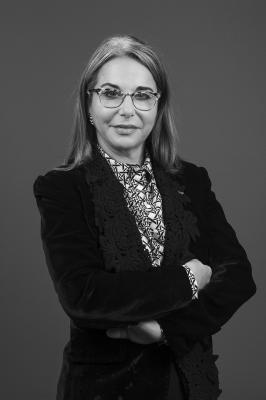 Michèle Anahory