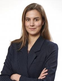 Ariane BAKKALI