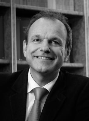 Laurent STRELLA
