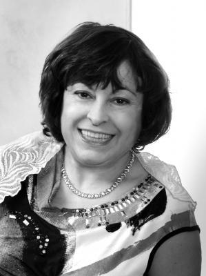 Martine PANOSSIAN
