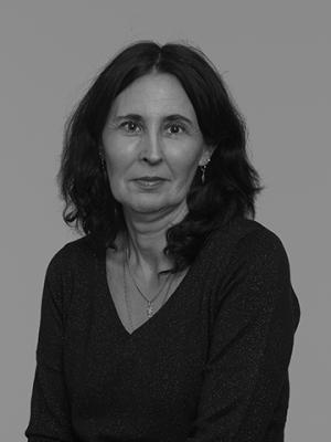 Martine Riou