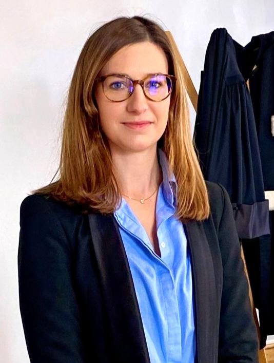 Hélène CHANTELOUBE