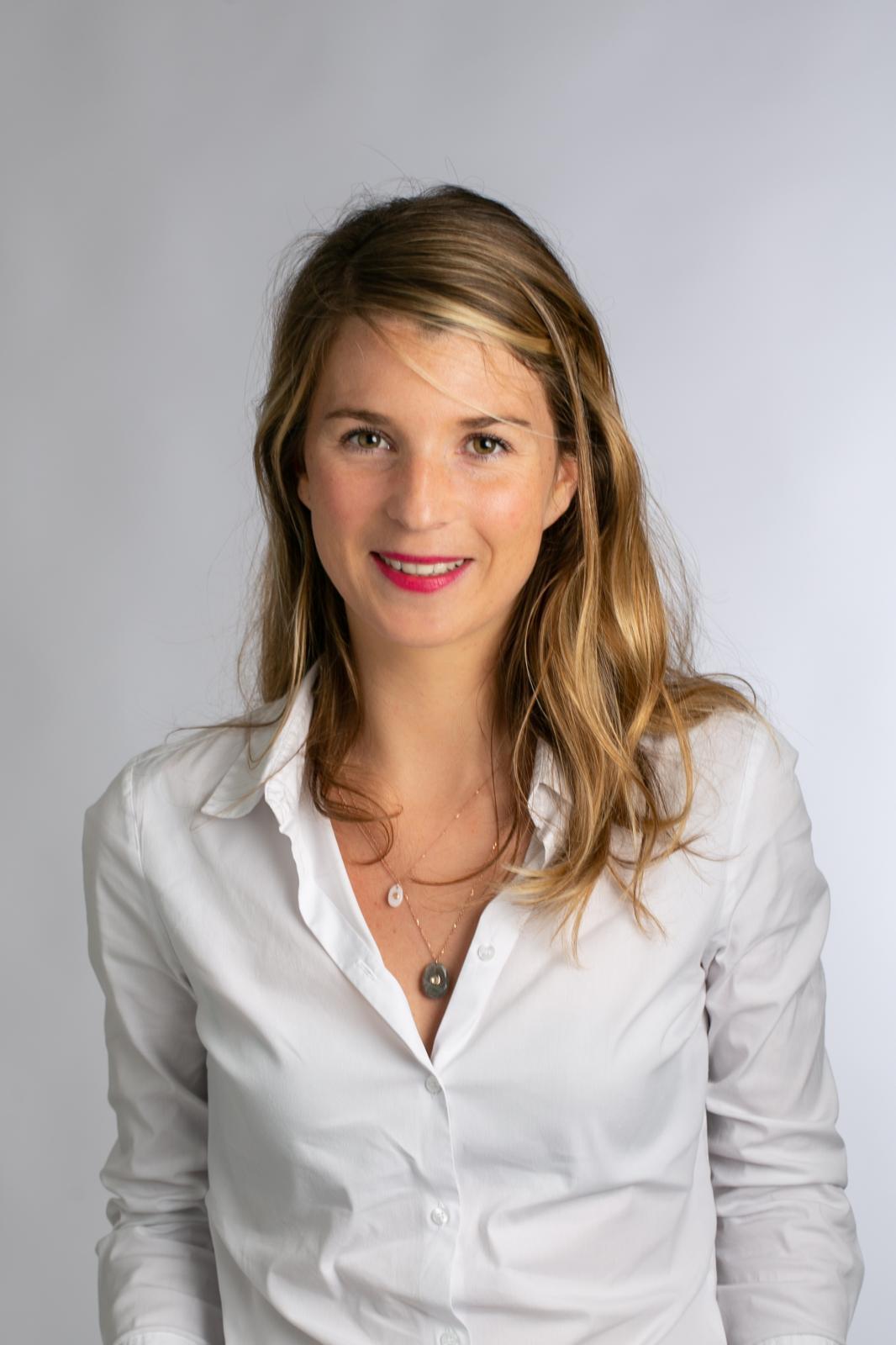 Marion Ricoeur