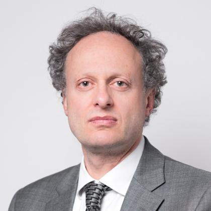 Laurent Romano